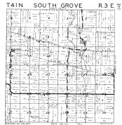 South Grove Township, DeKalb County 1947